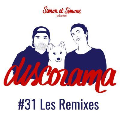 image Discorama #31 - Les Remixes